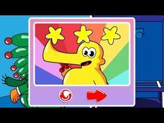 Multipets: Die 4 Jahreszeiten - iPad App für Kinder