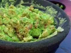 Simple Guacamole Recipe For Dips - Food, Fun, and Happiness