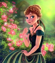 A new frozen kingdom : Galería