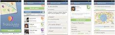 TratoJusto es una aplicación gratuita para Smartphones iOS y Android, que permite a personas que necesitan ayuda, por ejemplo con una mudanza, ponerse en contacto con personas de su entorno, que puedan ayudarles.. ¿Merezco un PIN?