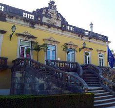 Quinta das Lágrimas Hotel, Coimbra | via @PortugalConfidential — in Coimbra, Portugal. #CentroPC #Portugal Hotel Portugal, Coimbra Portugal, Travel Album, Resorts, Hotel Coimbra, Homeland, Portuguese, Places Ive Been, Road Trip