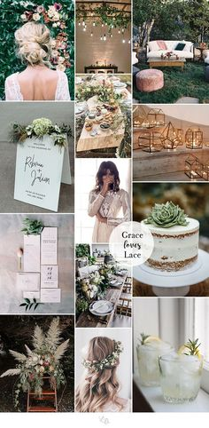 Super cool Australian bridal brand Grace Loves Lace are opening a new London showroom in Shoreditch for un-traditional, boho bridal wear and wedding dresses