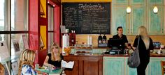 Fabrison's French Creperie Cafe - Little Italy French Coffee Shop/Cafe Featuring Breakfast & Lunch Specials – San Diego