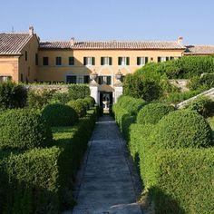 La Villa La Foce