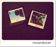 DIY: Fake Polaroids