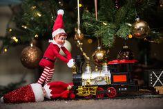 December 6  -  - http://ajenns.com/christmas/december-6/