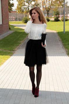 #fashion #fashionista Beauty.Fashion.Shopping by Paula Jagodzińska: It's Autumn