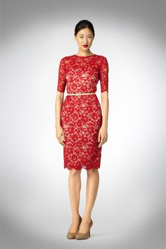 Things to Know about Red Lace Dress |Trendy Dress