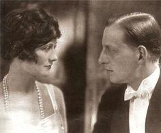 Coco Chanel and Grand Duke Dmitri Pavlovich Romanov (1921)