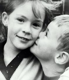 Fetus Gemma and Harry, this is so cute!