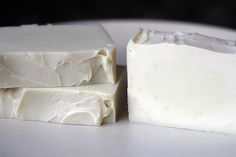 Tutorial: All Natural Cucumber and Yogurt Soap