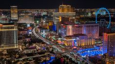 Las Vegas' Monte Carlo Resort & Casino to Undergo $450 Million Rebranding