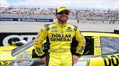Brian Scott Will Need A New Ride In 2013, As He Departs JGR