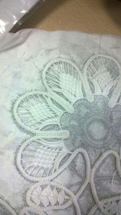 Filet Crochet, Irish Crochet, Bruges Lace, Romanian Lace, Japanese Crochet, Hairpin Lace, Point Lace, Pattern Images, Needle Lace