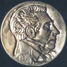 ORAZIO ANGELO - PRESIDENT ANDREW JACKSON - 1936p BUFFALO PROFILE Hobo Nickel, Andrew Jackson, Buffalo, Coins, Auction, Carving, Profile, User Profile, Rooms