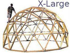 Best Of Geodesic Jungle Gym