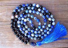 c4c3a8f46a2d4 38 Best Mala bracelets images   Crystal bracelets, Yoga bracelet ...
