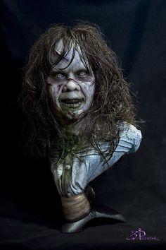 Linda Blair - The Exorcist