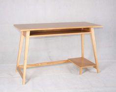 11 Inspiring Simple Computer Desks Images Idea