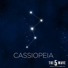 Cassiopeia 'Cassie' Sullivan is a force to be reckoned with. #5thWaveMovie | The 5th Wave in theaters January 22, 2016