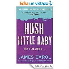 Hush Little Baby: (Jefferson Winter novella 2) (A Jefferson Winter Novella)  27.Book you can finish in a day.