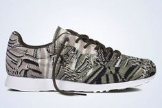 Converse x Missoni Auckland Racer Ox Spring 2013