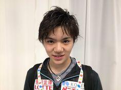 Shoma Uno(JAPAN) World Championship 2017