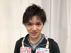 Shoma Uno(JAPAN) World Championship 2017