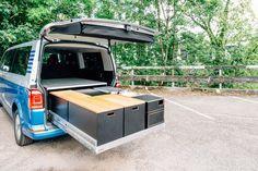 Individuellen Campingausbau für Kastenwagen und Campingbus, Ausbau zum Campingmobil nach Kundenwunsch