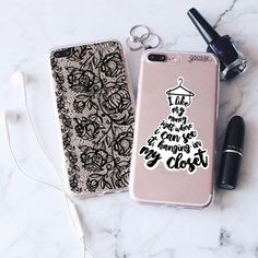 For the true #fashionistas and #sexinthecity fans  [OUR DESIGNS ARE MADE FOR iPHONES AND SAMSUNGS] #lovegocase #instamood #potd #ootd #fashion #style