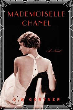 Listening to the audiobook of C.W. Gortner's historical novel about Coco Chanel. I love this book, and the narrator, Rebecca Gibel, is perfect for it. 9/12/2015