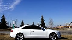Watch the video of 2009 #AUDI S5 #AWD #NAVIGATION AUTO WHITE! http://www.fiestamotors.ca/used/Audi/2009-Audi-S5-fd08f5860a0e08bb5d22b6f7c57bfef6.htm