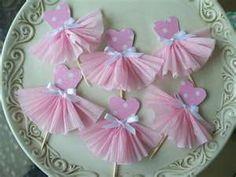 Ballerina Cookies?