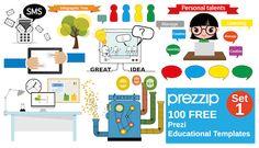 free downloads prezi, powerpoint