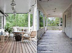 En bohemisk drömveranda   Northern Delight Outdoor Living, Outdoor Decor, Patio, Inspiration, Home Decor, Pictures, Biblical Inspiration, Terrace, Outdoor Life