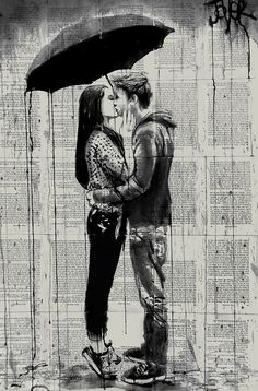 """""""young hearts"""" by Loui Jover 