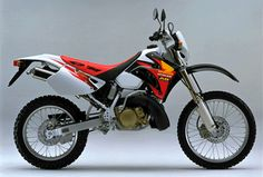 HONDA CRM250AR (1989)