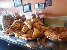 Euro Bakery & Cafe - Home