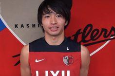2014年8月 コカ・コーラ Jリーグ 月間MVP受賞コメント 鹿島アントラーズ 柴崎 岳選手 YouTube