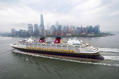 Special Offers on Disney Magic Halloween Sailings from New York
