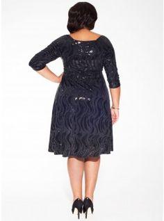 Plus Size Evening Dresses & Gowns for Special Occasions | Designer Fashion & Women's Boutique | IGIGI