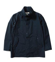 nanamica / GORE-TEX® Versatile Coat
