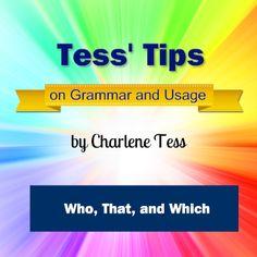 Books by Charlene Tess