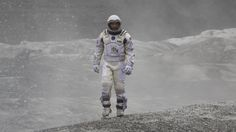 Neil DeGrasse Tyson Separates Fact From Fiction In 'Interstellar' - Matthew McConaughey plays an astronaut explorer in Christopher Nolan's Interstellar.