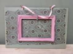 Unique Handmade Gifts for all Occasions; Journals, Handmade Cards and Gift Tags, Furniture Upcycling and Restoring Service, Creative Craft Items and much more. Funky Junk, Vintage Crafts, Handmade Items, Handmade Gifts, Craft Items, Creative Crafts, Art Pictures, Gift Tags, Picture Frames