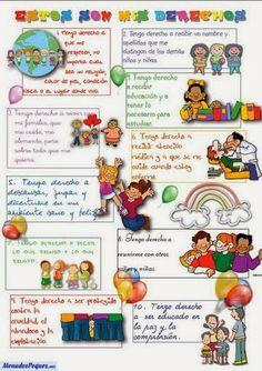 Pompitas Ludoteca Infantil Marchena: Día mundial del niño