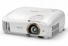 EPSON dreamio Full HD 1080p 3D Home Cinema and Gaming Projector (Japan Import model.)