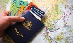 traveling around world with a passport and money  12 things not to do when you travel