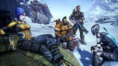 Borderlands 2 Wallpaper Maya the siren, Salvador the gunzerker, Axton the comand… Borderlands 2, Psycho Wallpaper, Videogames, Sims 4 Expansions, Video Game Characters, Fictional Characters, Cult, Gaming, Geek Girls