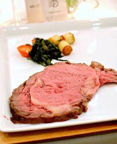 Steak @ Prime Le Méridien Kuala Lumpur